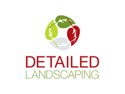 Detailed Landscaping