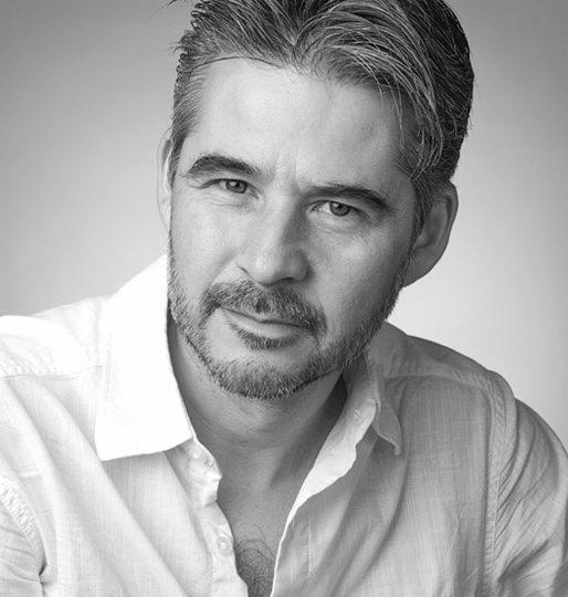 Photo of Edgar Mendoza, Walden creative director