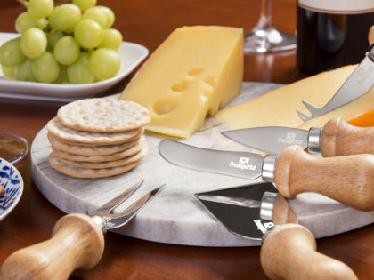 Fromage Knives