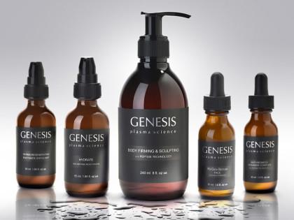 Genesis Product Shot