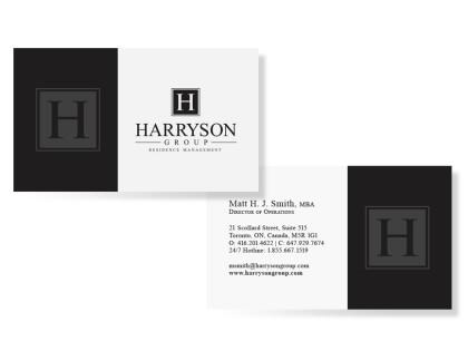 Harrison Group