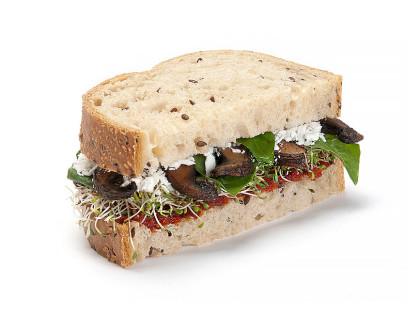 Portobelo Sandwich