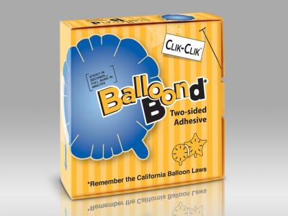 Balloon Bond