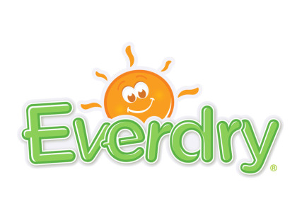 Everdry Logo
