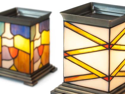 Wax Lamps