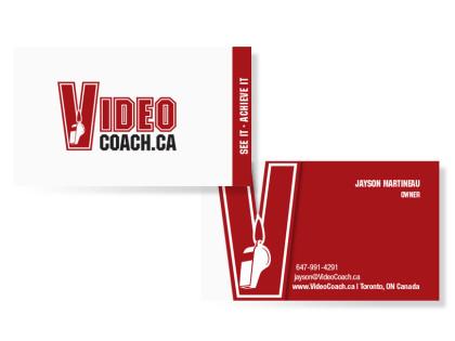 Video Coach