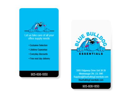 Blue Bullgod