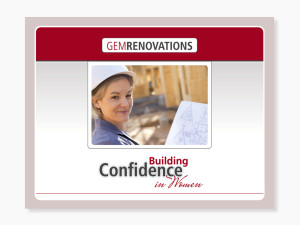 GEM Renovations PowerPoint