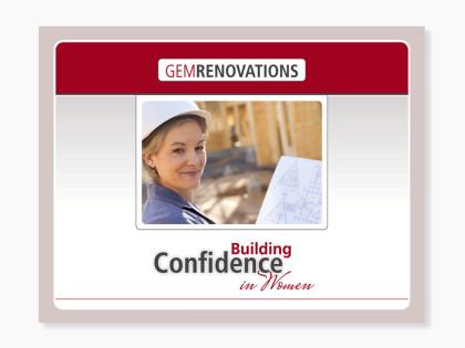 GEM Renovations PowerPoint