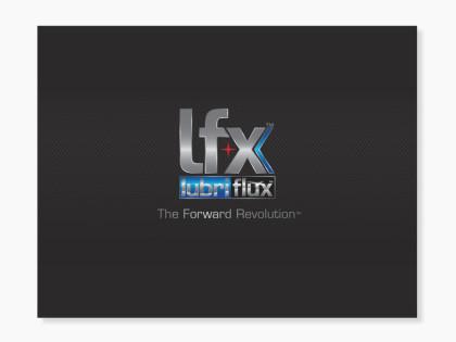 LubriFlux PowerPoint