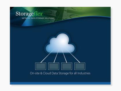 StorageFlex PowerPoint