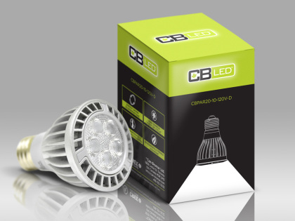 CB Led (ORR Lighting)