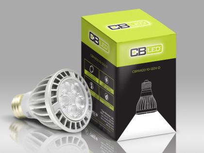 CB Led (ORR Lighting)