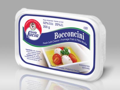 Santa Lucia Bocconcini