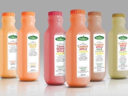 Wanigan Juice