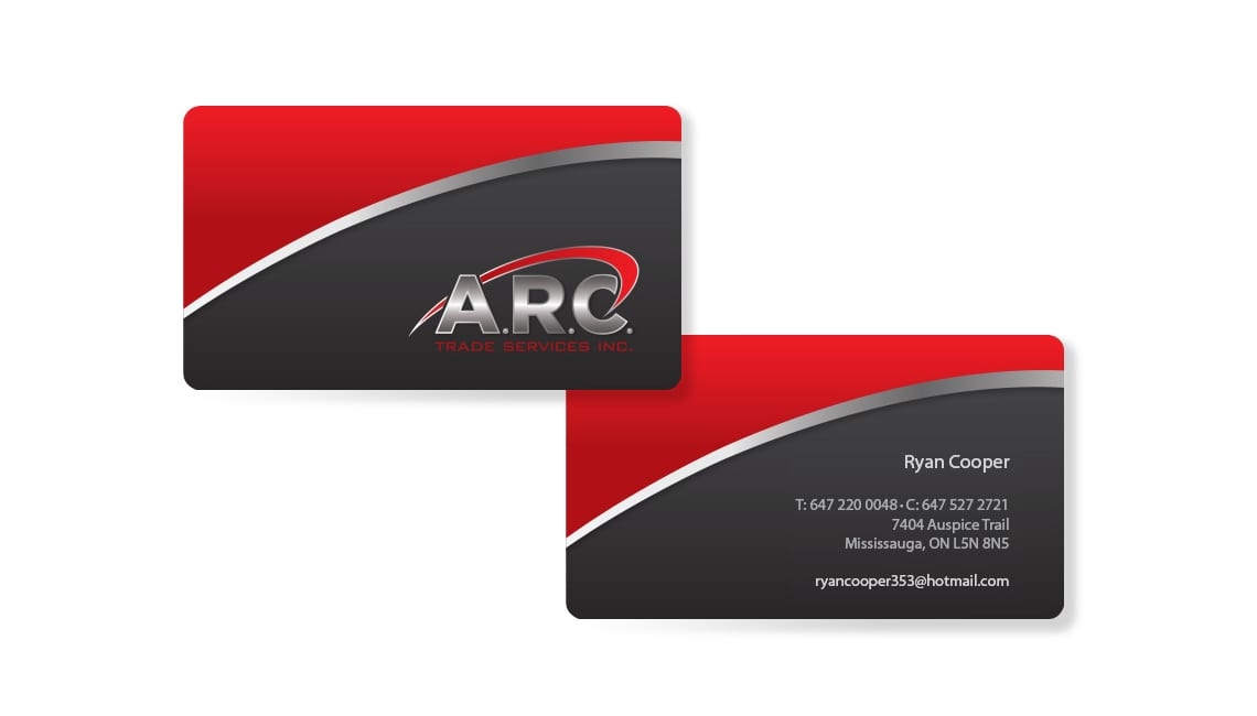 Business Cards Toronto | Business Card Printing