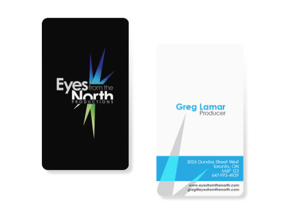 Eyes from the North