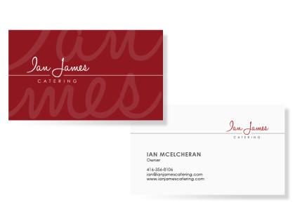 Jan James Catering