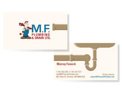 MF Plumbing