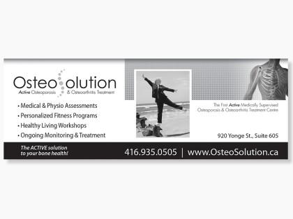 Osteosolutions Ad