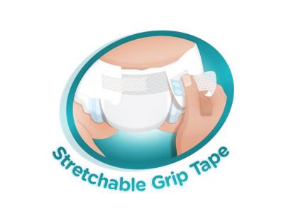 Strechable Grip