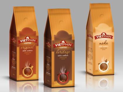 Vietphin Coffee