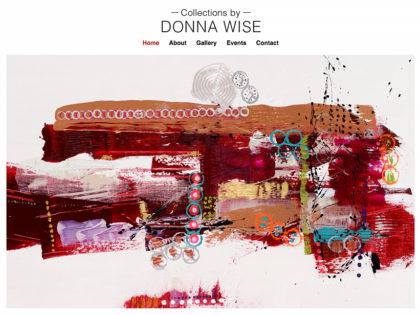 Donna Wise