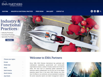 EMA Partners