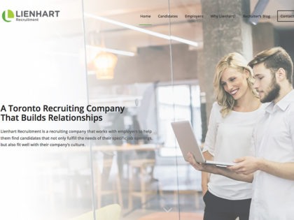 Lienhart Recruitment