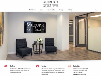 Milburn & Associates
