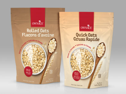 Quick & Rolled Oats