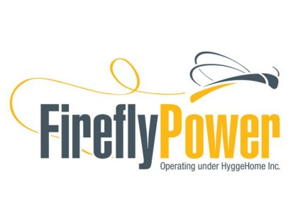 Firefly Power Logo