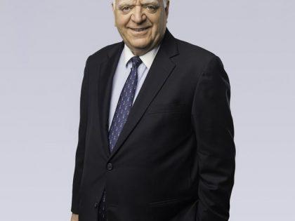 George R. Hendy