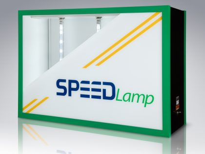 Speed Lamp