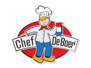 Chef De Boer