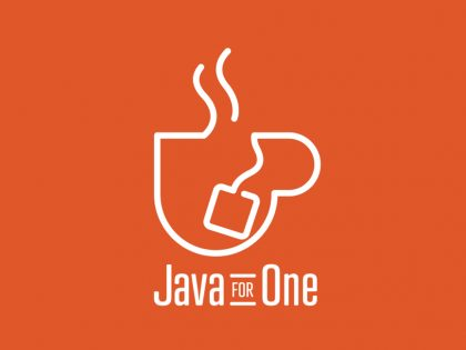 Java for One