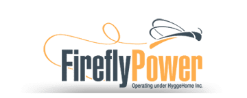 logo design for Firefly Power
