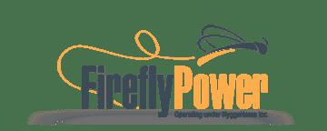 logo design for Firefly Power