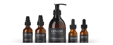 Product photography for Genesis