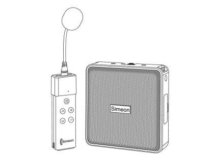 Simeon Speaker