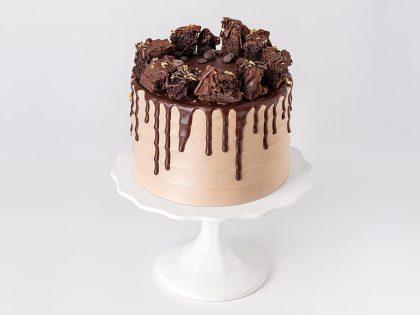 B&B Cake